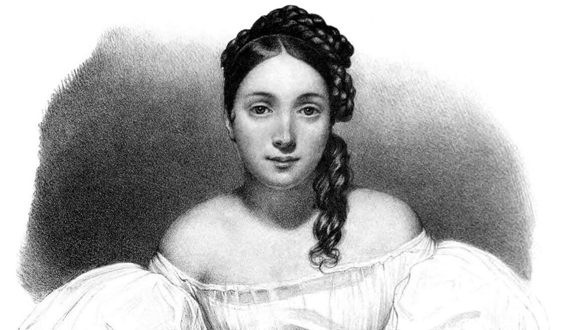 Juliette Drouet