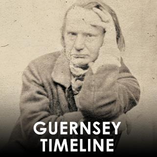 Guernsey Timeline