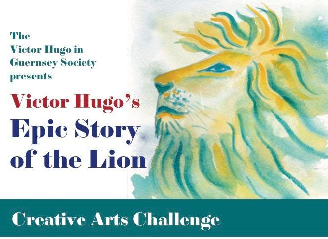 THE EPIC STORY OF THE LION